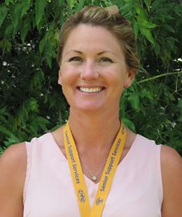 Michelle Shepherdson