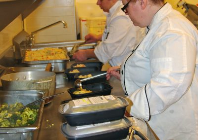Wedgewood Chefs