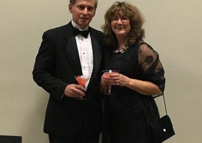 Rose & Steve Nichol