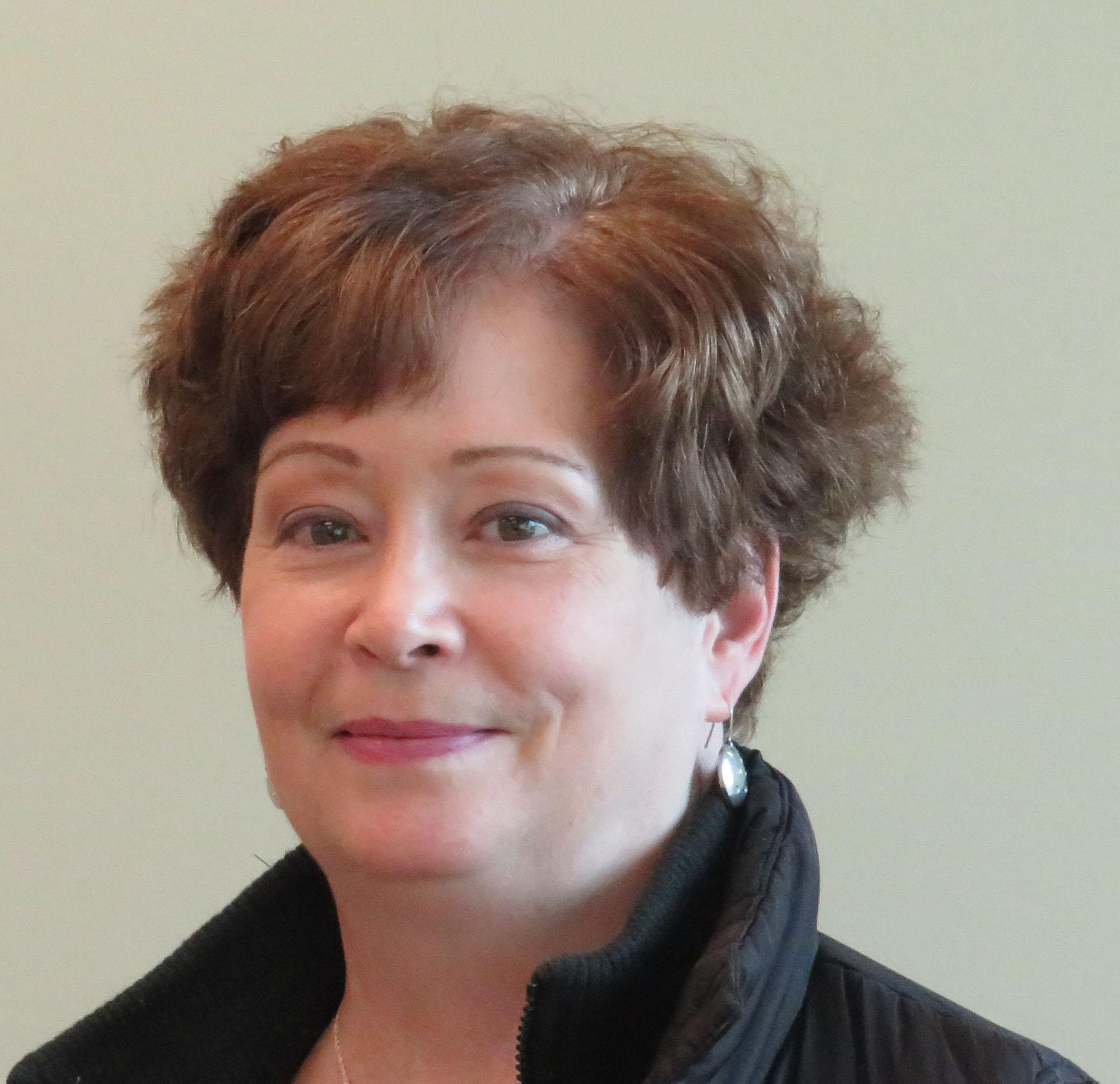 Karen Cornish, Director
