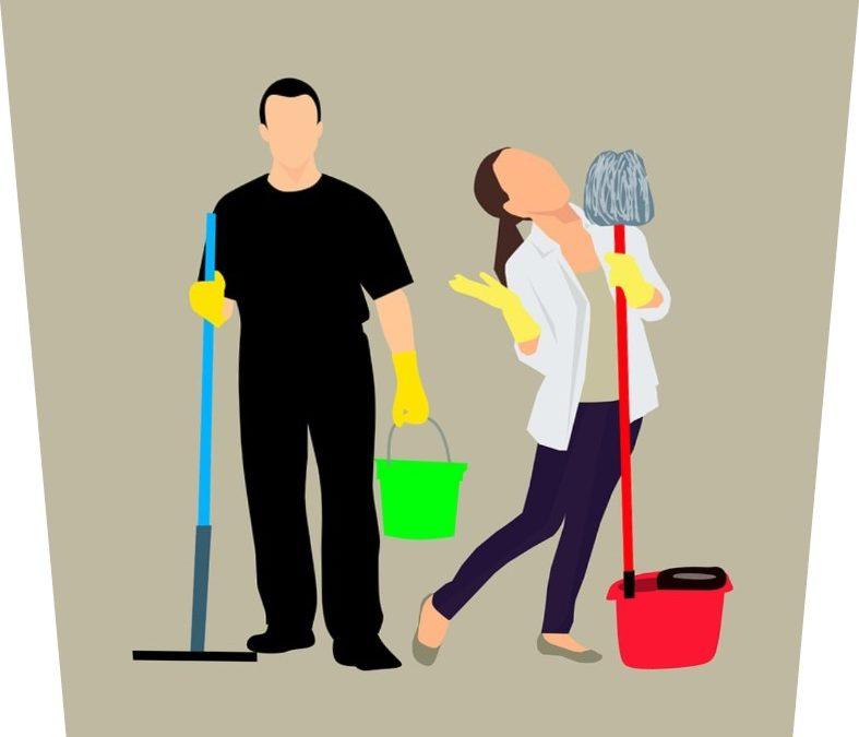 Home Help & Home Maintenance Workers needed in all  Leeds & Grenville areas.